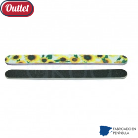 Lima Pretty Woman Sunflower File KF1010 100/180